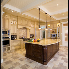 5 ways to make your kitchen look and feel bigger