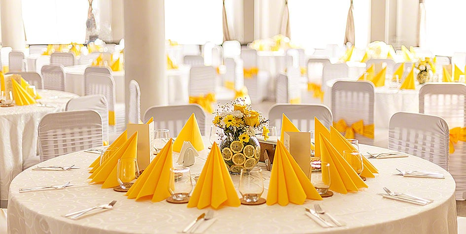Table Setting Ideas To Inspire Your Next Party Memasi General